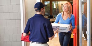 Chanticlear Pizza - Hiring Delivery Drivers