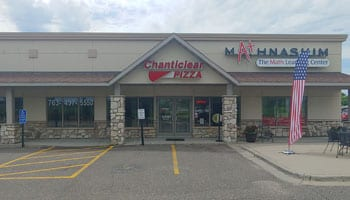 Chanticlear Pizza location in Albertville