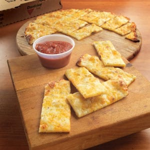 Chanticlear Pizza - New Chantisticks