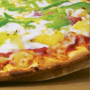 Chanticlear Pizza - Hawaiin