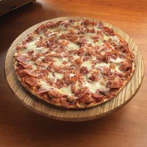 Chanticlear Pizza - Meat Feast