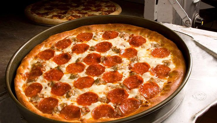 Chanticlear Pizza - Online Ordering Available