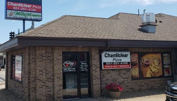 Chanticlear Pizza location in North Branch