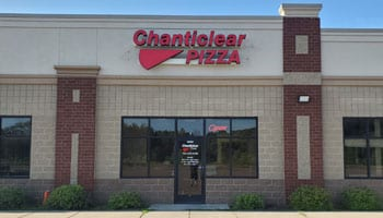 Chanticlear Pizza location in Oak Grove