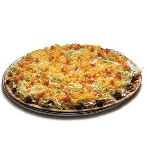 Chanticlear Pizza - Taco