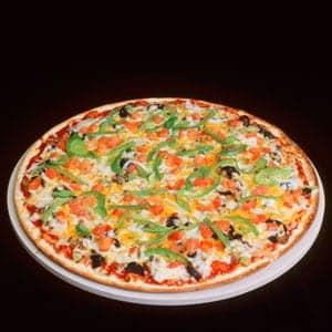 Chanticlear Pizza - Veggie Delight